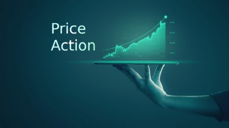 How to trade using Price Action in ExpertOption
