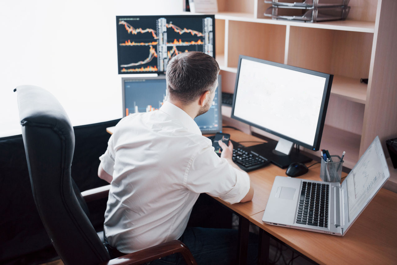 3 Useful tricks to improve any trend following forex strategy at ExpertOption