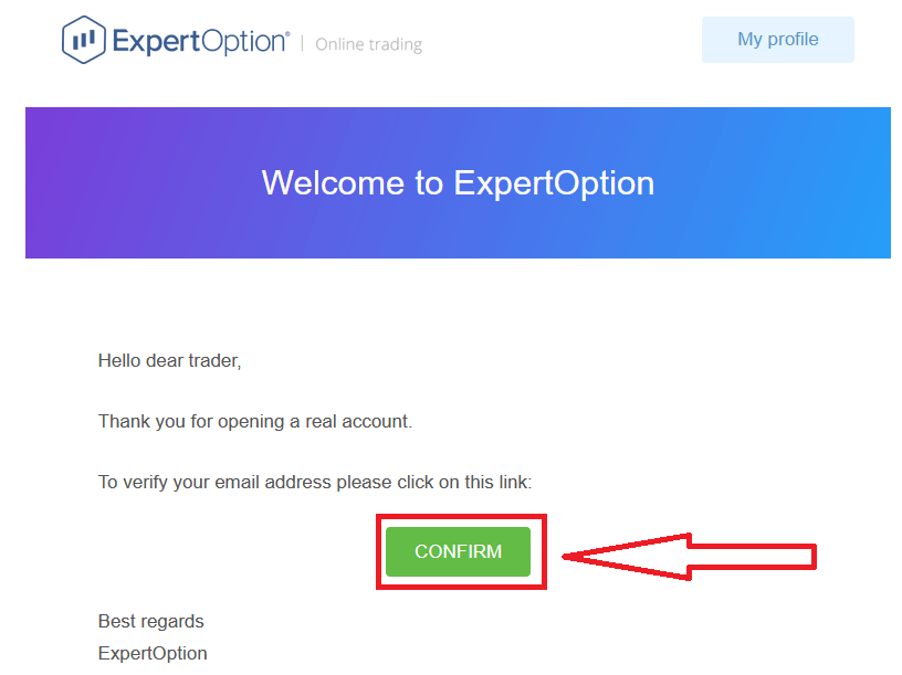 How to Trade at ExpertOption for Beginners